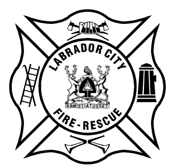 Labrador City Fire Department