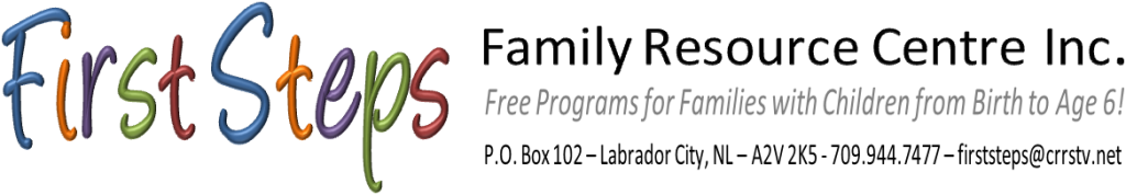 First Steps Family Resource Centre
