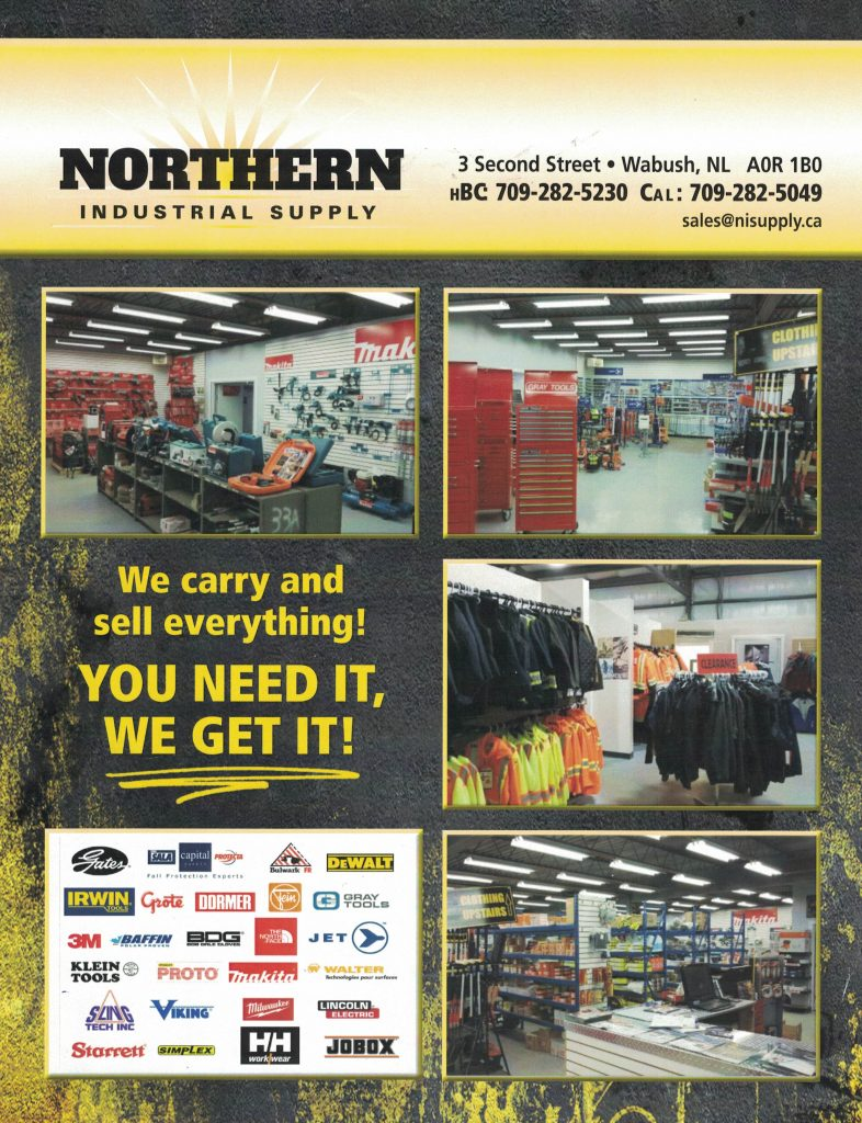 Northern Industrial Supply