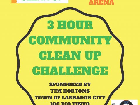 3-hour-community-clean-up-challege