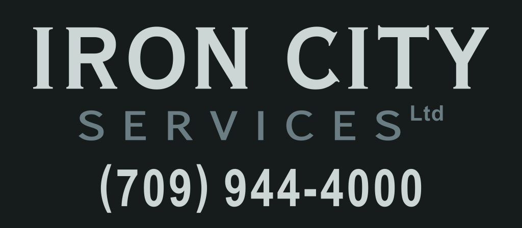 Iron City Services Ltd