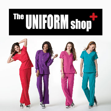 The Uniform Shop+